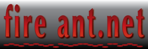 Fire Ant Information